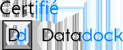 Certifié Dd DataDock
